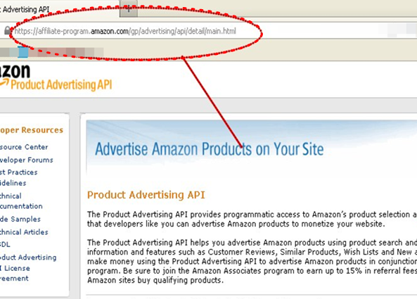 How to Add Amazon API in Wordpress | Tutorials Tree: Learn