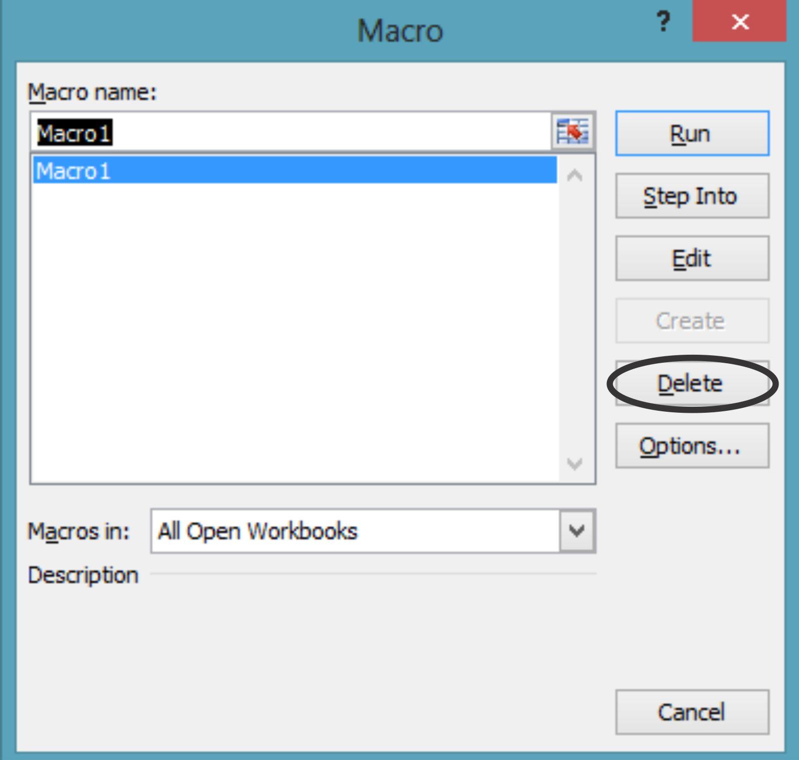 word 2010 macro tutorial pdf