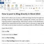 publish blog - featured image