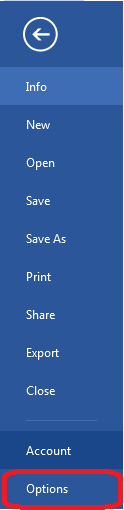 How to Add a Template to a Document in Word 2013 2