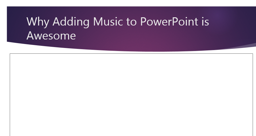 How to Add a Clickable List in PowerPoint 2013 3