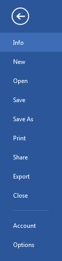 How to Create AutoText Entries in Word 2013 2