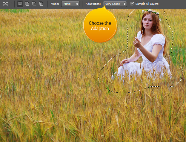 How to Use the New Content Aware Move Tool in Photoshop CS6