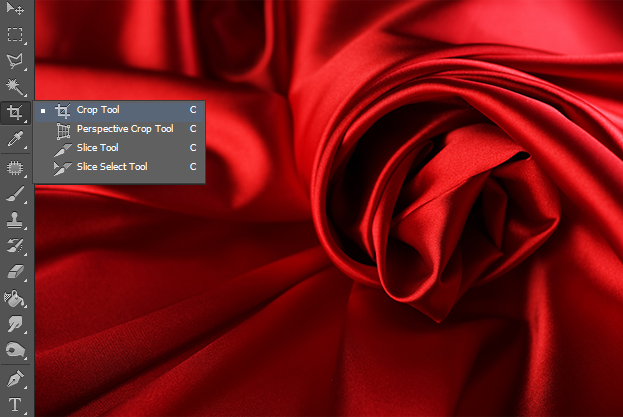 How to Use the New Crop Tool in Photoshop CS6
