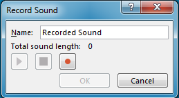 How to Add Music to a Presentation in PowerPoint 2013 3