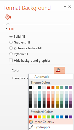How to Modify Themes in PowerPoint 2013 4